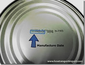 What is the earliest date can be mentioned on Bill of Lading