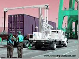 What Is Vacis Exam In Us Import Customs Clearance